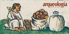 El tipo de dinero que usaron los mexicas bajo el dominio español