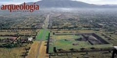 La Ciudadela, Teotihuacan, Estado de México
