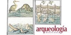 Recursos acuáticos en la subsistencia azteca cazadores, pescadores y recolectores