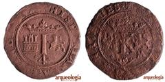 Las primeras monedas europeas en Nueva España