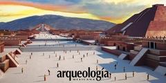 Reconstrucción de Teotihuacan y Tenochtitlan