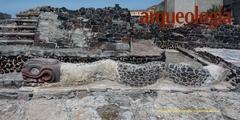 Últimas etapas constructivas del Templo Mayor de Tenochtitlan