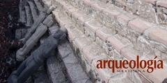 Etapa constructiva III del Templo Mayor de Tenochtitlan