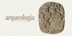 K'inich Janahb' Pakal II (Resplandeciente escudo Ave-Janahb') (603-683 d.C.). Palenque, Chiapas