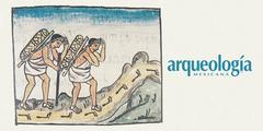 Caminos y rutas de intercambio prehispánico