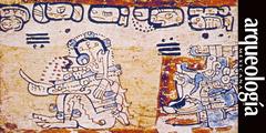 La muerte y sus deidades en el pensamiento maya