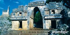 Labná, Yucatán