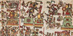 Guerra y sacrificio humano en la Mixteca Alta
