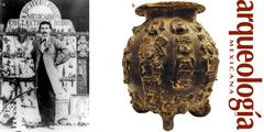 Las falsificaciones arqueológicas