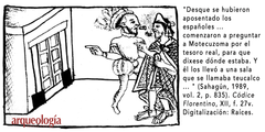 El retorno de Quetzalcóatl