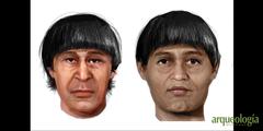 La cara de algunos trabajadores de Teopancazco