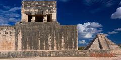 Tiempo mesoamericano I. La periodización de la historia mesoamericana