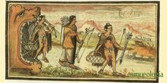 Mitos de una migración
