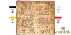 Las columnas y el calendario