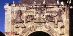 Ritos funerarios en el México colonial