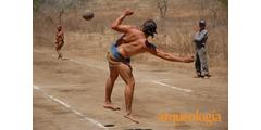 Ulama. El juego de pelota prehispánico que sobrevivió hasta nuestros días
