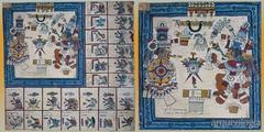 Los calendarios prehispánicos