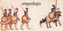 La casa real de Tenochtitlan. Del juez don Esteban de Guzmán a don Cristóbal de Guzmán Cecetzin