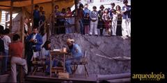 Anedoctario arqueológico. Dos casos insólitos