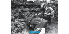 Anecdotario Arqueológico. De visitantes a visitantes