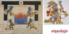 Huehuetéotl-Xiuhtecuhtli, Dios del Fuego