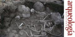 Keruk tratamiento mortuorio entre los norbajacalifornianos