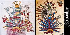 El maguey. Mitología y ritos