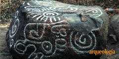 Ritos de renovación en los petroglifos de Jalisco