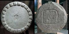 El museo de Toniná. Territorio del tiempo