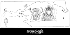 Códice de Teotenantzin. Ni códice ni prehispánico