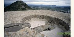 Ingeniería hidráulica prehispánica en Acolhuacan