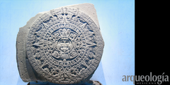 La Piedra del Sol. Su historia