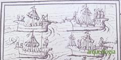 Un peligro: relatar la conquista de México