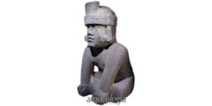 Museos de la ruta olmeca