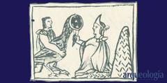 Séptimo tetzáhuitl. Los ocho presagios de la conquista en el Códice Florentino