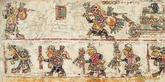 La colección de códices de la Biblioteca Nacional de Antropología e Historia