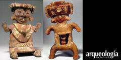 Las mujeres de Xochitécatl. Ritos y cultos femeninos
