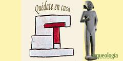 El adolescente huaxteca de Río Tamuín