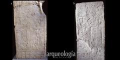 Testimonios sobre la guerra durante el Clásico maya