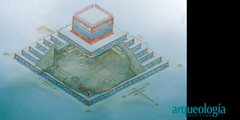 El Templo de Quetzalcóatl. Parte II