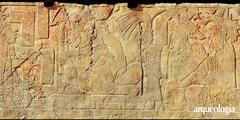 Trono del Templo XIX, Palenque, Chiapas
