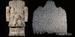 Coatlicue, imagen de consolidación del Estado mexica