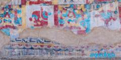 La pintura mural en Mesoamérica