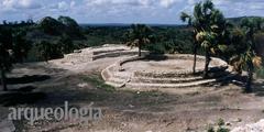 El viaje de Cortés a Las Hibueras