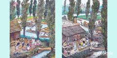Xochimilco, Patrimonio de la Humanidad