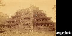 Tajín, Veracruz, 1785-2015