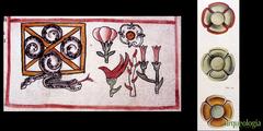 Mitología y simbolismo de las flores