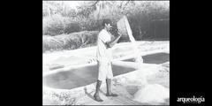 Elaboración de sal con técnicas tradicionales en la costa de Michoacán. Perspectiva etnoarqueológica