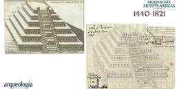 Pirámide de los Nichos. Primeras imágenes