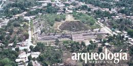 Izamal, capital regional del centro-norte de Yucatán